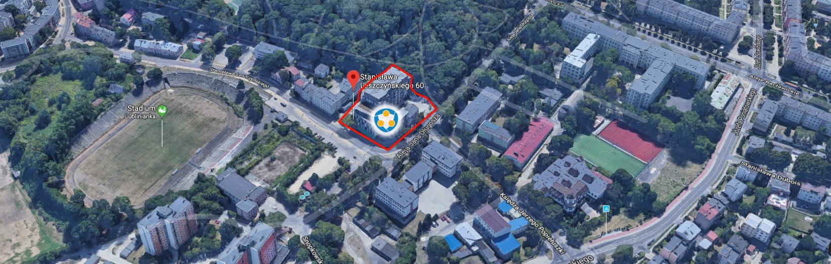 Lublin-Map