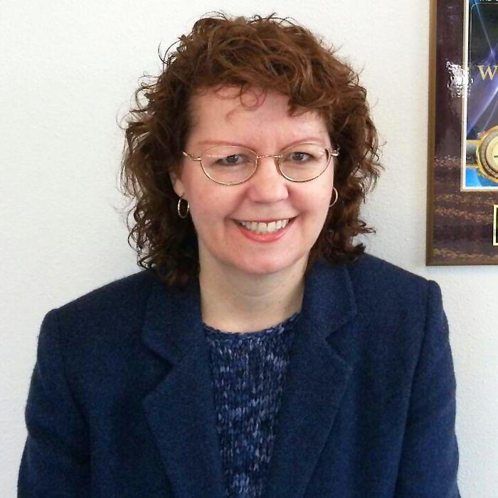 Lynette Herlan