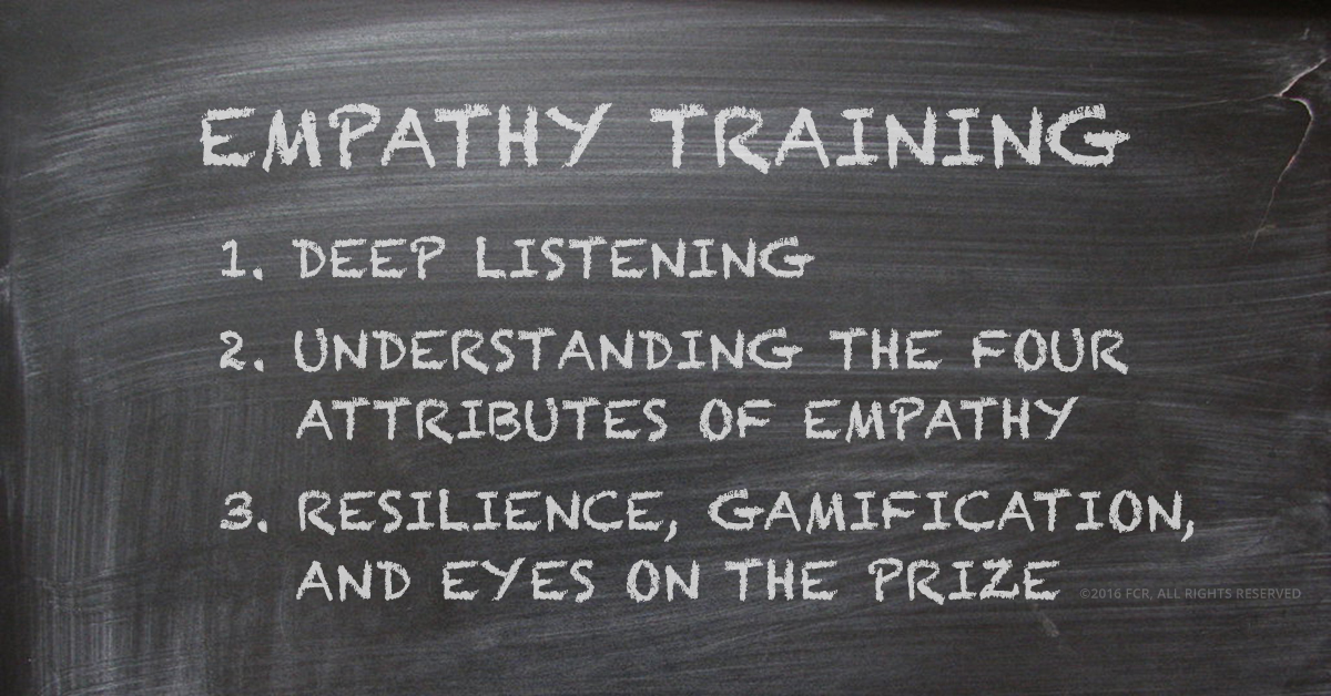 empathy training
