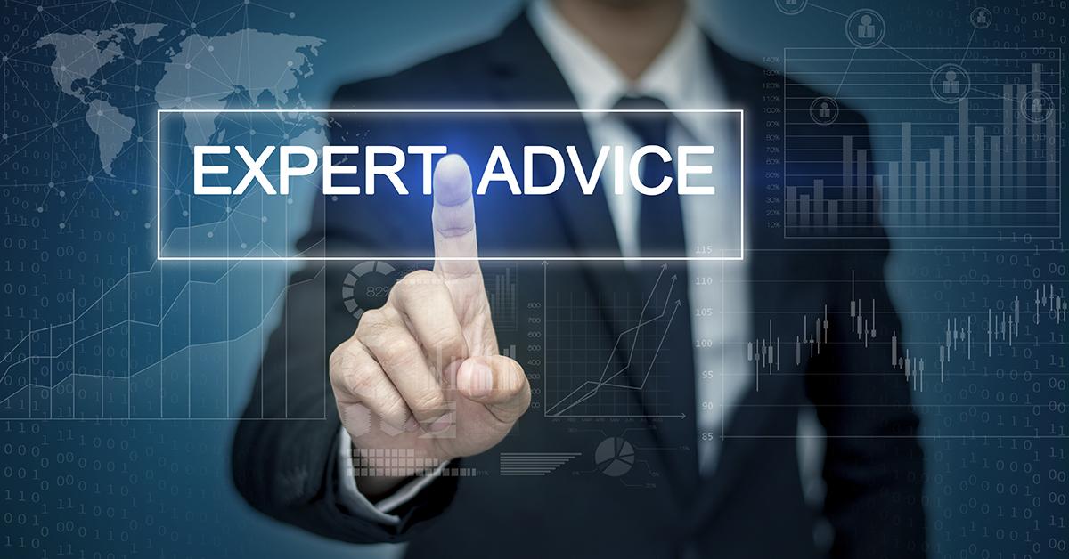 expert-advice