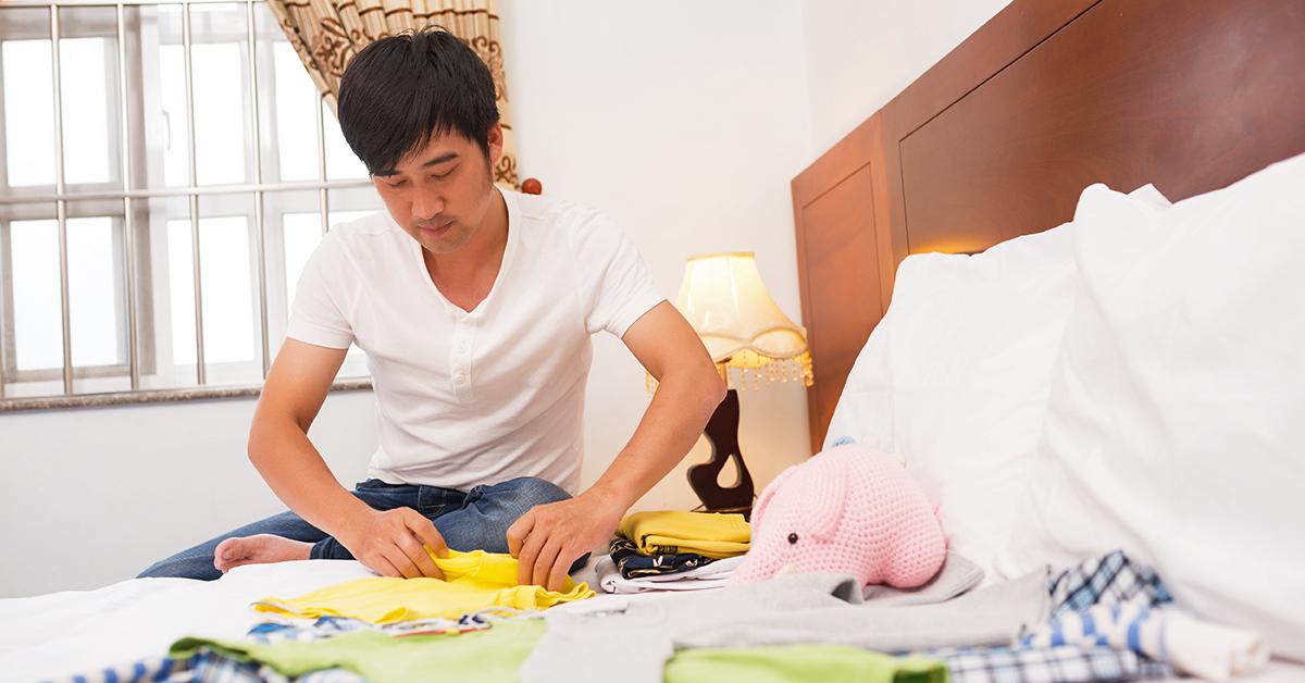 laundry-fold