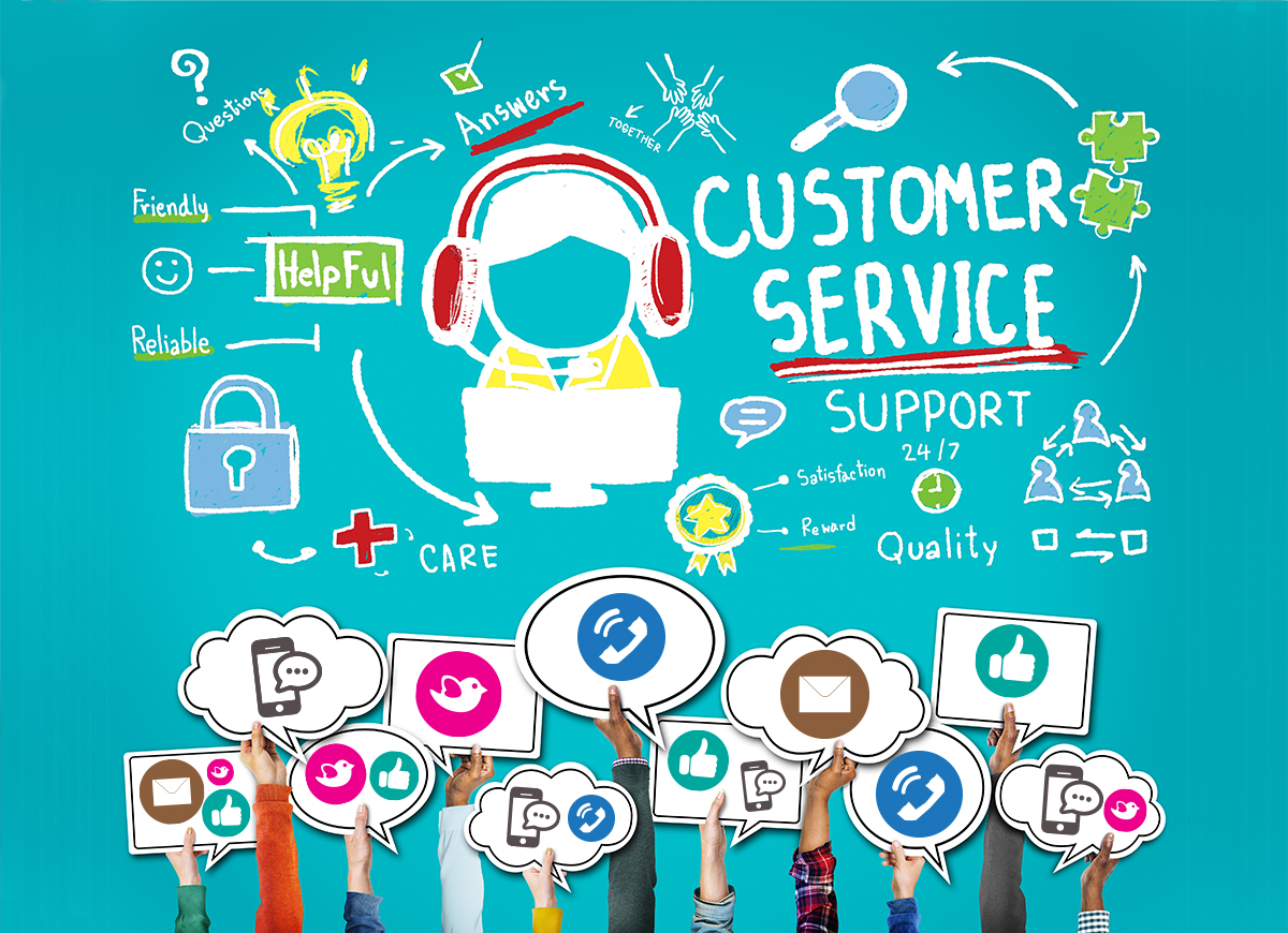 Fcr Should Emerging Customer Service Channels Be Handled Like Chat Or Email