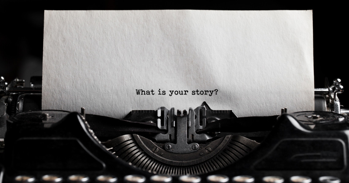 whatisyourstory