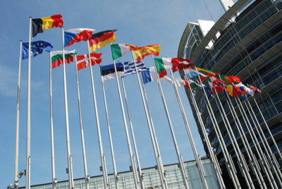 euro-flags
